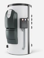 EcoTherm Plus WGB Haus Solar Puffer