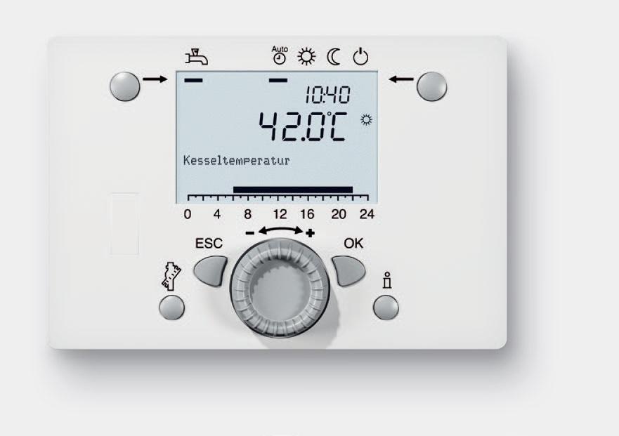 Brötje heizung kesseltemperatur einstellen